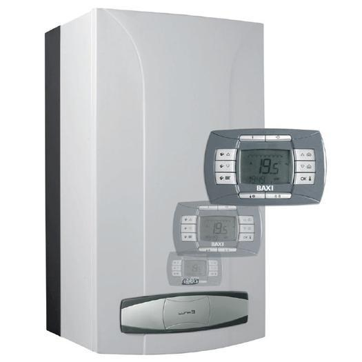 "<span style=""font-style: italic;"">Котел газовый              BAXI ECO          COMPACT 24F</span>"